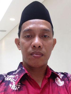 Harmin Yusuf, S.Ag