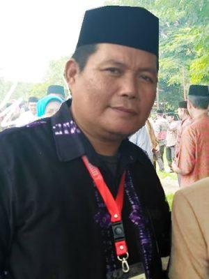 H. Sumardi Moehayyang, S.Hi., M.IKom