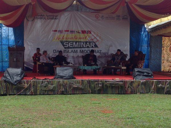 Seminar Internasinal